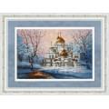 Золотое руно РП-012 Воскресенский собор Новоиерусалимского монастыря