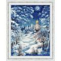 Золотое руно СО-014 Волшебница зима