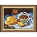 Золотое руно СЖ-048 Натюрморт с сыром