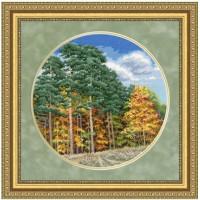 Золотое руно ВМ-032 Осенний лес
