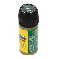 """ЗВЕЗДА МАКР-45 Краска акриловая для моделей """"МАСТЕР-АКРИЛ"""", 12 мл, хаки, ЗВЕЗДА, 45-МАКР, МАКР-45"""