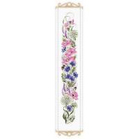Риолис 1866 Набор для вышивания «Риолис» 1866 «Цветочное ассорти»