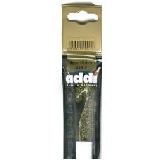 Крючок вязальный Addi пластик 15см 15.0мм (арт. 445-7/15-15)