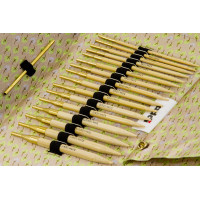Addi 550-2/000 Addi Click Bamboo - система для комбинирования спиц