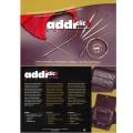 Addi 650-7/000 Addi-Click Basic - система для комбинирования спиц
