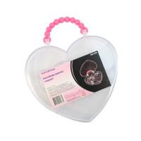 Hobby&Pro 930530 Контейнер-сумочка Сердце
