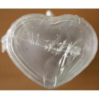 0030 Коробка пластиковая, 10 шт/упак