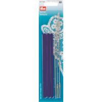 Prym 611750 Набор для плетения филейного кружева