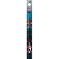 Prym 175625 Крючок IMRA Record для тонкой пряжи (сталь), мягкая ручка, 0.6мм