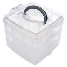 Рукоделие РК04 Коробка пластиковая