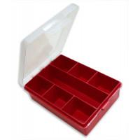 Тривол 1807 Коробка для мелочей, 7 ячеек