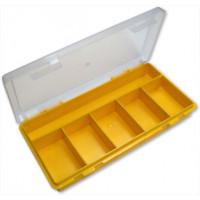 Тривол 2406 Коробка для мелочей, 6 ячеек