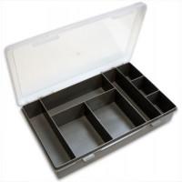 Тривол 2808 Коробка для мелочей, 8 ячеек