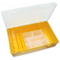 Тривол 2868 Коробка для мелочей с катушкодержателями и вкладышем
