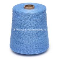 Прочие  Angora 20 2/24 1200м в 100г 100144-978 голубой