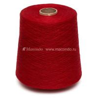 Прочие  Angora 20 2/24 1200м в 100г 100130-978 красный