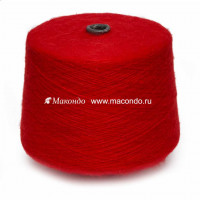 Filati Riccio 2200268_978 Dallas 50 2200268 красный