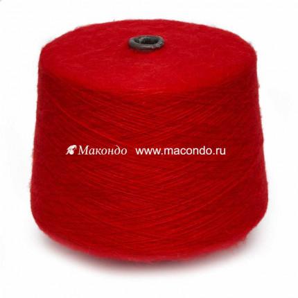 Пряжа для вязания Filati Riccio Dallas 50 2200268 красный