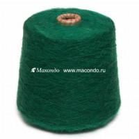 Filati Riccio 2200064_978 Dallas 50 2200064 зеленый темный