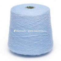 Filati Riccio 2200134_978 Dallas 50 2200134 голубой