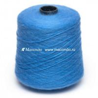 Filati Riccio 2200140_978 Dallas 50 2200140 голубой яркий