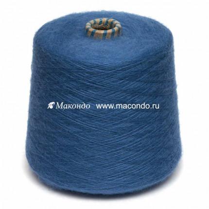Пряжа для вязания Filati Riccio Dallas 50 2200214 джинсовый