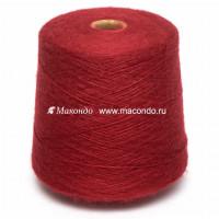 Filati Riccio 2200258_978 Dallas 50 2200258 красный темный