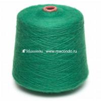 Filati Riccio 2200266_978 Dallas 50 2200266 зеленый изумруд