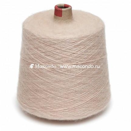 Пряжа для вязания Filati Riccio Dallas 50 2200328 пудровый