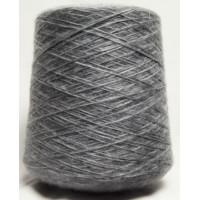 E.Miroglio  Fluffy 380 м /100 г 78 % мериносовая шерсть экстрафайн 22 % полиамид 86G