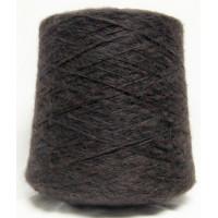 E.Miroglio  Fluffy 380 м /100 г 78 % мериносовая шерсть экстрафайн 22 % полиамид 8BO