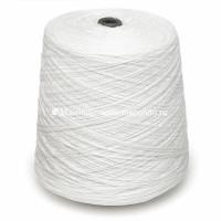 FILARTEX GASATO 2201113_978 Хлопок мерсиризированный 100% 16/4 400м/100г белый