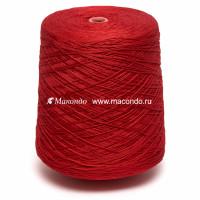FILARTEX GASATO 2201152_978 Хлопок мерсиризированный 100% 16/4 400м/100г красный