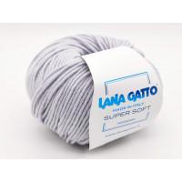 Lana Gatto  Super Soft 12504 Perla/Isola