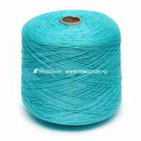 Loro Piana  Cotton&Silk 2201250 мятная бирюза