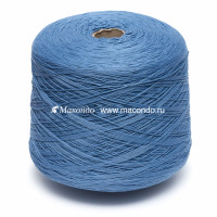 Loro Piana  Cotton&Silk 2201220 джинсовый