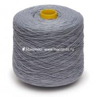Loro Piana 2201080_978 Cotton&Silk 2201080 серый