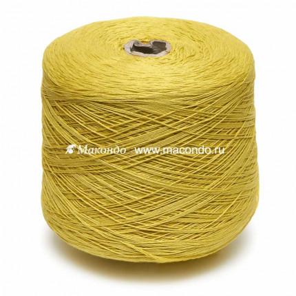 Пряжа для вязания Loro Piana Cotton&Silk 2201330 горчица