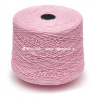Пряжа для вязания Loro Piana Cotton&Silk 2201550 розовый светлый  Цвет 2201550 розовый светлый