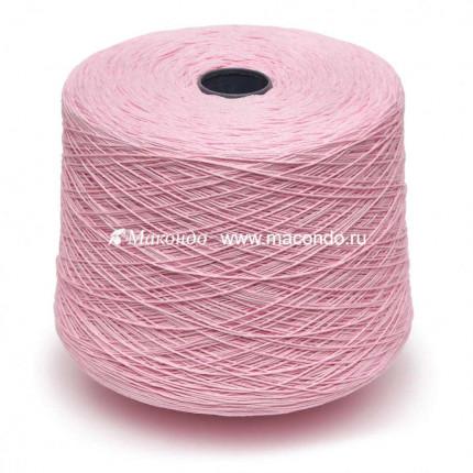 Пряжа для вязания Loro Piana Cotton&Silk 2201550 розовый светлый