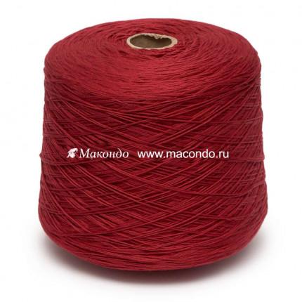 Пряжа для вязания Loro Piana Cotton&Silk 2201910 вишневый