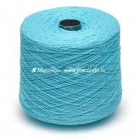 Loro Piana 2202290_978 Cotton&Silk 2202290 бирюзовый
