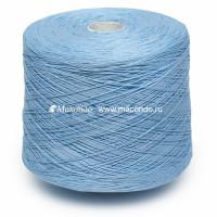 Loro Piana  Cotton&Silk 2201160 светлый джинсовый