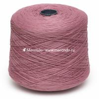 Loro Piana  Cotton&Silk 2202170 розовый виноград