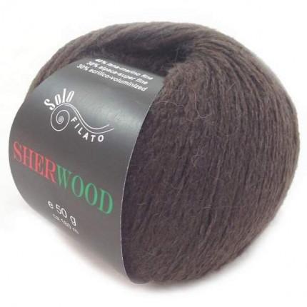 Пряжа для вязания Solo Filato Sherwood Solo Filato 5255 (Шервуд Соло Филато)