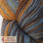 Aade Long (Кауни) Кауни Artistic 8/1 Цвет Blue-Brown