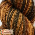 Aade Long (Кауни) Кауни Artistic 8/1 Цвет Black-Brown