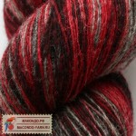 Aade Long (Кауни) Кауни Artistic 8/1 Цвет Red-Grey