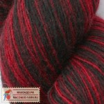 Aade Long (Кауни) Кауни Artistic 8/1 Цвет Black-Red