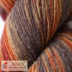 Aade Long (Кауни) Кауни Artistic 8/1 Цвет Rusty